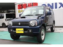 ジムニーXG 5速MT 4WD ターボ ETC ワンオーナー