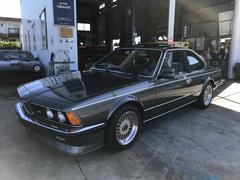 BMWM635CSi
