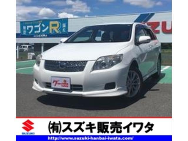 トヨタ 1.5X エアロツアラー