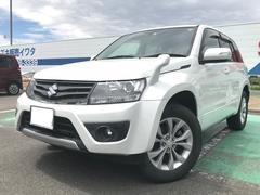 エスクードXG 社外ナビ・フルセグTV 4WD クルーズコントロール