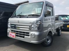 キャリイトラックKCスペシャル 5速マニュアル 4WD キーレス