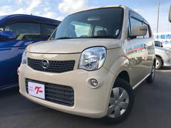 モコX TV ナビ 軽自動車 ミルクティーベージュM CVT
