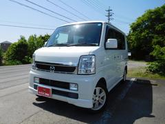 スクラムワゴンPZターボ スペシャルパッケージHID ナビ・TV