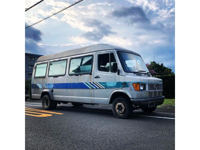「メルセデスベンツ」「トランスポーター」「ミニバン・ワンボックス」「静岡県」の中古車