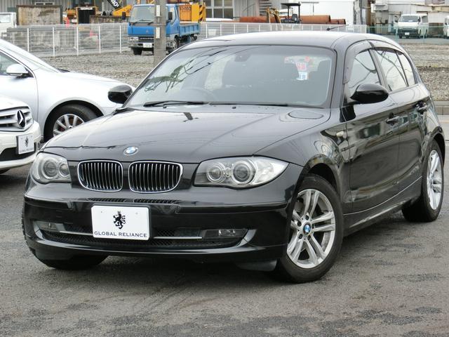 BMW 120i ナビTV ETC Bカメラ 電動シート