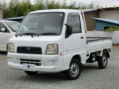 サンバートラックTC−SC スパーチャージャー 4WD