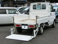 アクティトラックSDXII パワーゲート付作業車
