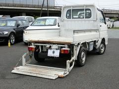 ハイゼットトラックスペシャル AC PS アーム式コンパクトテールゲート