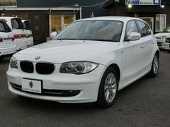BMW116i ナビTV ETC