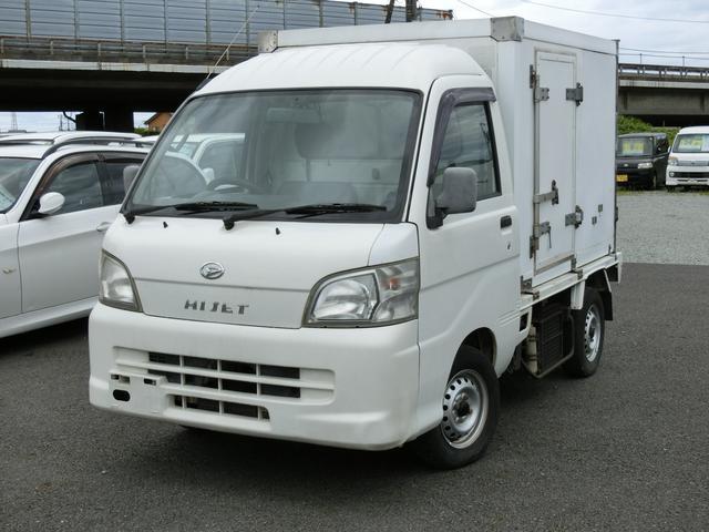 ダイハツ エアコン・パワステ スペシャル -20℃冷蔵冷凍車