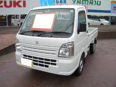 キャリイトラックKC AC PS ABS 特別仕様車