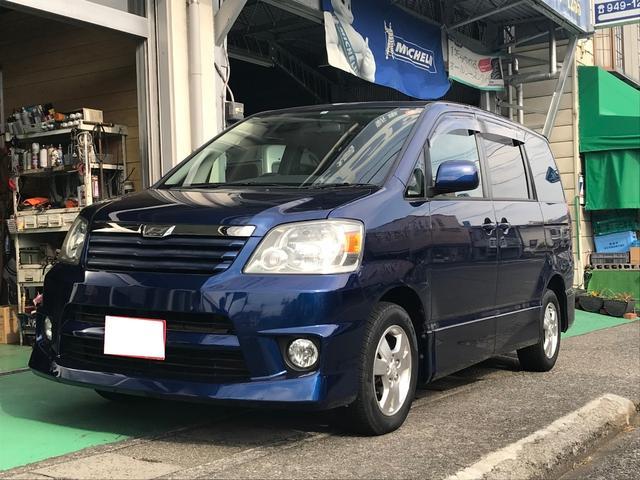 トヨタ S Vセレクション サンルーフ パワースライドドア ナビ