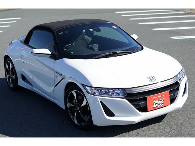 ホンダ α 6速MT Cディスプレイ テイン車高調 HKSマフラー