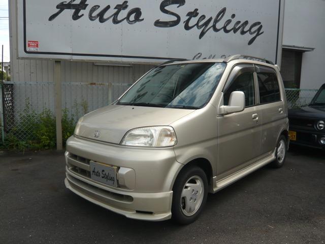 ホンダ Tタイプ キーレス 軽自動車 39000キロ