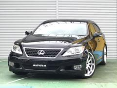 LSLS460 バージョンSZ 黒革 SR カールソン21インチ