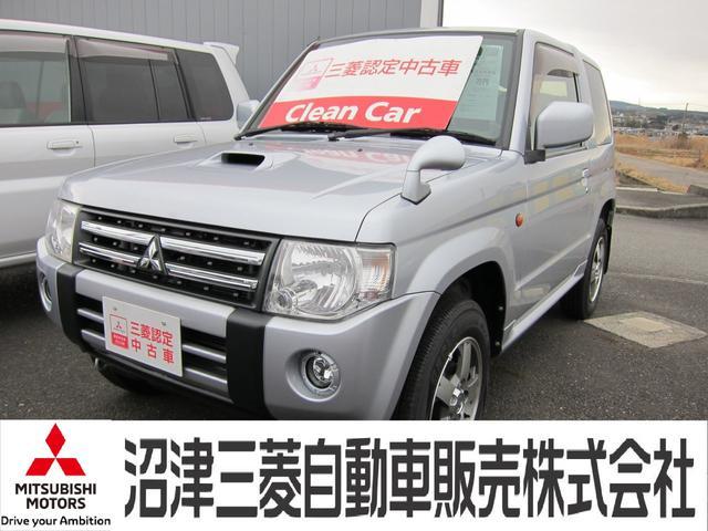 三菱 VRターボ 4WD