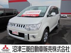 デリカD:5M 4WD