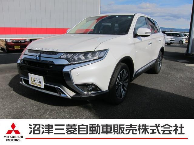 アウトランダー(三菱) 24G 中古車画像