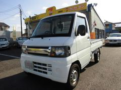 ミニキャブトラックVX−SE 4WD オートマ エアコン パワステ