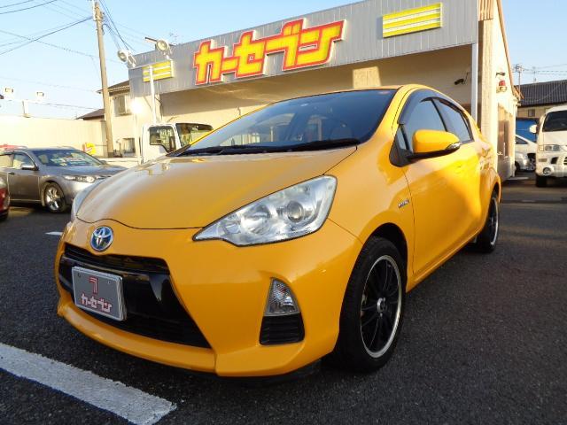 トヨタ S ナビテレビ スマートキー