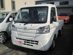 ハイゼットトラックスタンダードSAIIIt 4WD 届け出済み未使用車