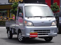 ハイゼットトラックスペシャル HDDナビTV ブルートゥース対応 外13AW