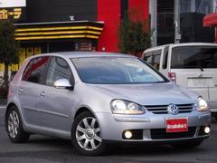 VW ゴルフGT HDDナビTV バックカメラ HIDヘッドライト