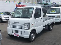 キャリイトラック5速マニュアル エアコン パワステ 軽トラック