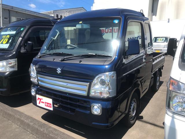 スズキ X 5速マニュアル SDナビフルセグTV 軽トラック