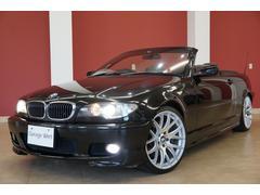 BMW330CiカブリオーレMスポーツPKGNKB19インチアルミ