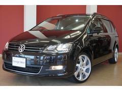 VW シャランTSIハイラインアルパイン8インチナビ新品19インチアルミ