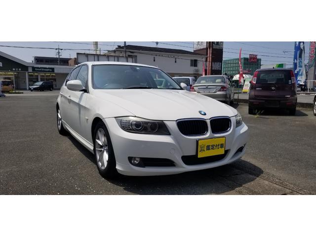 BMW 320i ETC 純正ナビ