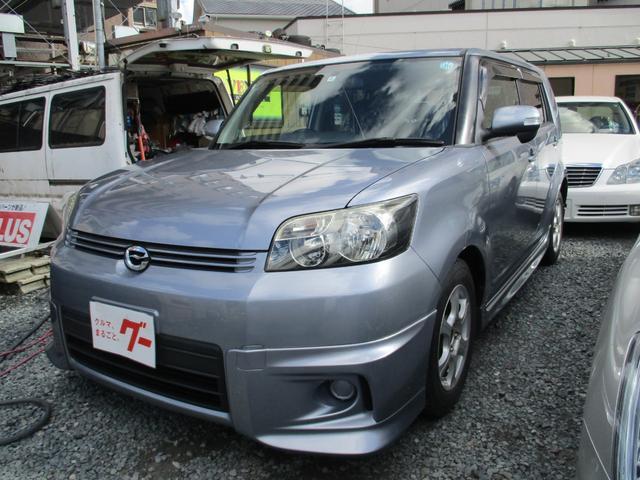 トヨタ 1.5G エアロツアラー 3年走行距離無制限保証