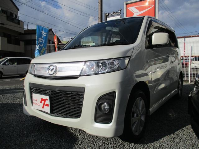 マツダ XS 1年走行距離無制限保証付・ロ-ドサ-ビス付