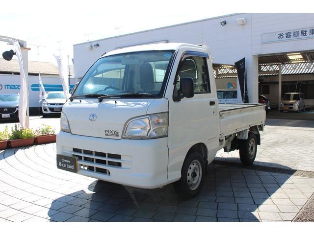 トヨタ スペシャルエアコン・パワステバージョン 4WD ETC