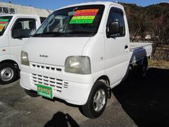 スクラムトラックKC 4WD エアコン