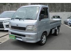 ハイゼットトラックEXT 4WD