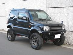ジムニー1800cc公認改造車