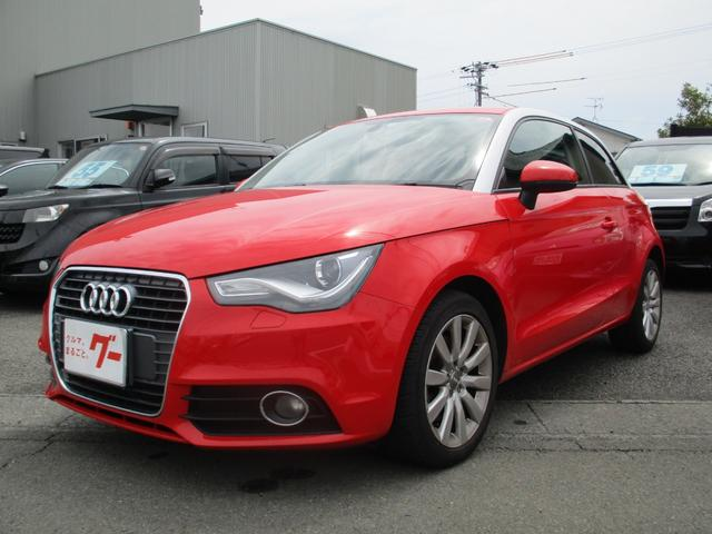 Photo of AUDI A1 1.4 TFSI / used AUDI