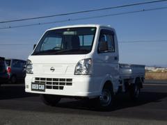 NT100クリッパートラックDX GOO鑑定 全国走行距離無制限3年保証付き