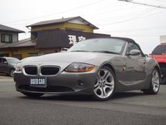 BMW Z42.5i GOO鑑定車両 1年保証付き