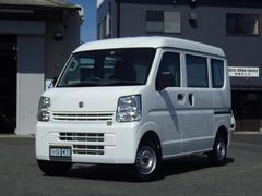 エブリイPA GOO鑑定車輌 全国走行距離無制限3年保証付き