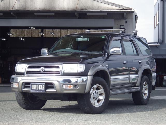 トヨタ SSR-X Vセレクション ワンオーナー 鑑定車輌
