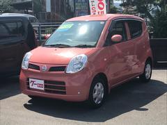 モコS 軽自動車 インパネAT エアコン 4名乗り CD