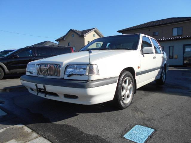 Photo of VOLVO 850 GLE / used VOLVO