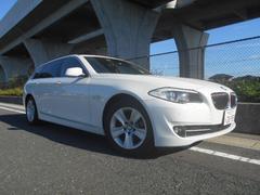 BMW528iレザーパッケージ