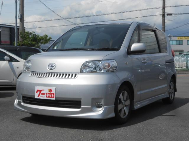 トヨタ 150r パワースライドドア キーレス 純正HDDナビ