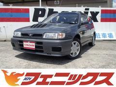 パルサーGTI−R4WD1オーナーC'sショートストローク5速MT