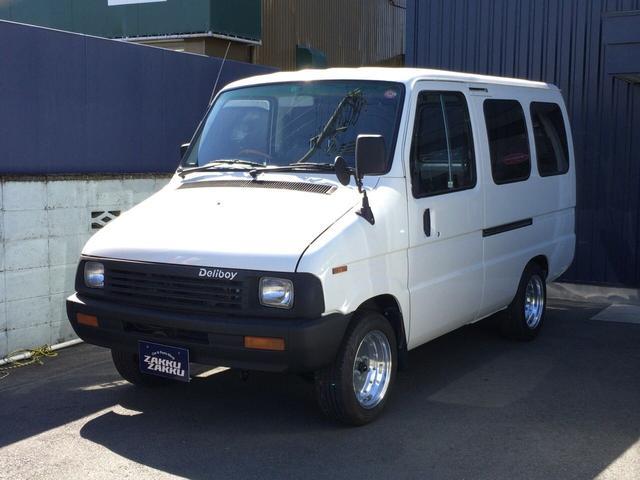 トヨタ 502 5ナンバー登録車