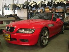 BMW Z3ロードスター特別限定車 幌新品